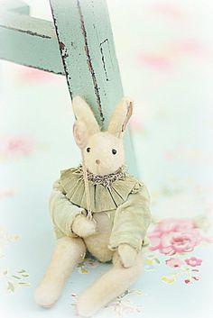 bunny love.