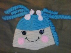 Lala Loopsey-esque hat only $25!!