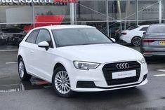 Audi A3 SE Technik 1.6 TDI 110 PS 6-speed Used Audi, Audi Cars, Driving Test, Used Cars, A3, Vehicles, Car, Vehicle