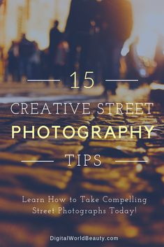 The 15 (creative) street photography tips and tricks for beginners. Become a bet. - The 15 (creative) street photography tips and tricks for beginners. Become a better photographer. Learn how to take compelling street images today. Best Camera For Photography, Portrait Photography Tips, Nature Photography Tips, Photography Tips For Beginners, Photography Lessons, Photography Backdrops, Photography Tutorials, Creative Photography, Digital Photography