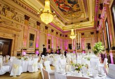 One Great George Street Wedding Venue London South West