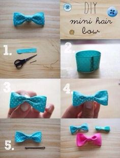 Diy hair bows hair diy hair bows, making hair bows и hair bo