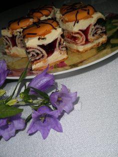 Ciasto pawi ogon Cake Recipes, Tacos, Baking, Ethnic Recipes, Food, Christmas Recipes, Easter, Easy Cake Recipes, Bakken