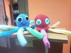 Chobotnice z třetího patra