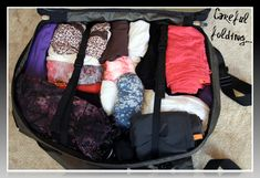 Travel Like a Pro: 21 smart and efficient packing tips