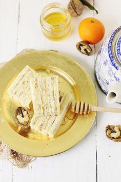 Fun Desserts, Cheese, Food, Essen, Meals, Yemek, Eten