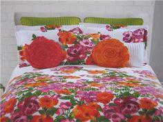new Cynthia Rowley bedding!