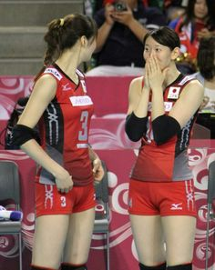 Japan Volleyball Team, Beach Volleyball, Sport One, Sport Girl, Olympic Athletes, Yoga 1, The Most Beautiful Girl, Female Athletes, Cycling