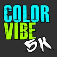 Color Vibe 5K Run- This looks cool! Challenge? Goal? Anyone interested?