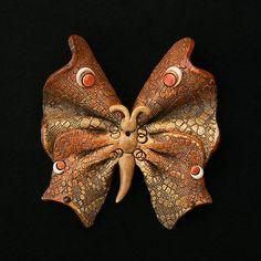 Motýl malý