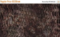 On sale Tafeta print laser cut exclusive fabric by FabrictalesShop