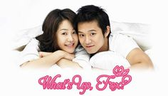 6 of 10 | What's Up, Fox (2006) Korean Drama - Romantic Comedy
