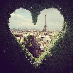 City of Love...
