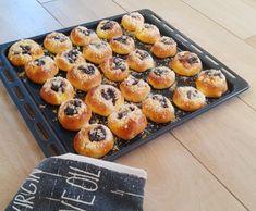 Maminkine moravské koláčiky