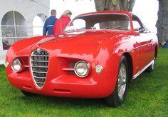 1953 - Alfa Romeo Ghia 1900