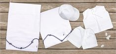 oil cloth set 6 pieces, ladopano,ladopana, λαδόπανα, set underwear baptism vaptism vaptisi New Year Gifts, New Baby Gifts, Gifts For Her, Etsy Handmade, Handmade Gifts, Unique Christmas Gifts, Christening Gifts, Etsy Business, Stocking Fillers