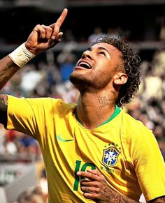 Football Is Life, Sport Football, Psg, Neymar Jr Wallpapers, Neymar Brazil, Neymar Pic, Boyfriend Pictures, Fc Barcelona, Football Players