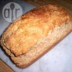 Irish wheaten bread @ allrecipes.co.uk