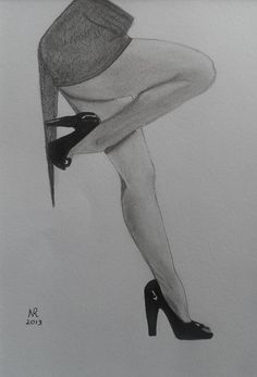 legs drawing - Căutare Google