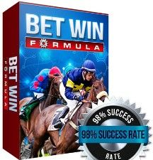 Bet Win Formula Review: A proven system to earn thousands of euros per day! Get DISCOUNT £10 OFF Today!