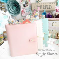 Head over to @paperissues and use Code: imvintagerose20 for 20% off your order  Simplestories Creative Team Member