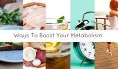 Wellness WITH Chiara R.: Benessere: Come accelerare il metabolismo - consig...