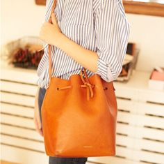 shirt and bag
