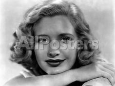 Priscilla Lane, c.1938 Movies Photo - 61 x 46 cm