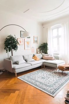 Boho Living Room, Living Room Paint, Living Room Sets, Home And Living, Cozy Living, Living Room Apartment, Living Room White Walls, Living Room Without Tv, Living Room Decor Grey Couch