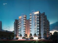 Capitol Heights Location: Medical Square Site Address: Medical Square, Nagpur…