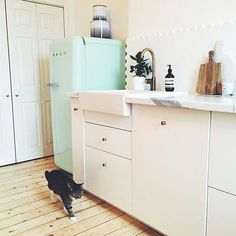 Home Decor Goals via @kate.lavie
