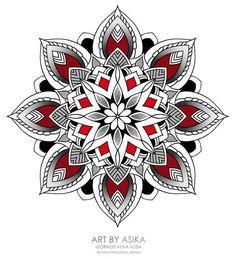 4px-BW84_n2rMKrJxPHZeZUFO1iUZk3GeQQhN1XsB3-VtIC7WXbSqNo3mLehATG1L1K70Nk-CBitjVuc4br50Q== (600×656) #Tattoosformen Tattoo P, Cover Tattoo, New Tattoos, Tattoos For Guys, Mandalas Painting, Mandalas Drawing, Muster Tattoos, Arte Tribal, Flower Tattoo Back
