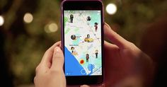 Some people are worried about what 'Snap Maps' mean for teen safety