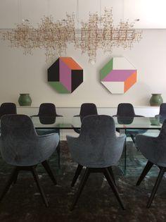Dining Room, Fabrizio Rollo Interiors