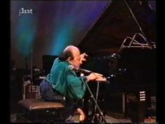 Michel Petrucciani - Satin Doll Piano Jazz, Jazz Music, Jazz Composers, Live Jazz, Duke Ellington, All That Jazz, Caravan, Moonlight, Videos