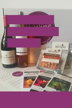 Gift a Wine Lovers Box - a wine subscription for the adventurous wine lover. It brings you exciting new wine vineyards across the world plus gourmet treats Gifts For Husband, Gifts For Friends, Gifts For Her, Wine Vineyards, Wine Subscription, Wine Lover, Food Design, Food Truck, Alcoholic Drinks