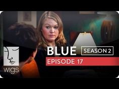 Blue: Season 2, Ep. 17 -- The Details: In the next therapy session, Josh is upset to hear about Blues life before him. #juliastiles #watchwigs www.youtube.com/wigs