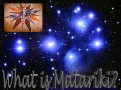 What is Matariki? by michaelasanda * via slideshare