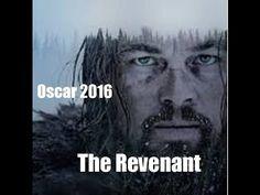 """""""The revenant"""", un film de Alejandro González Iñárritu - Istyablog : pour savoir en toute décontraction"""