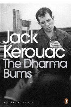 "Jack Kerouac ""The Dharma Bums"""