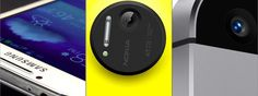 Confronto fotocamera Nokia Lumia 1020, iPhone 5s, Samsung Galaxy S4