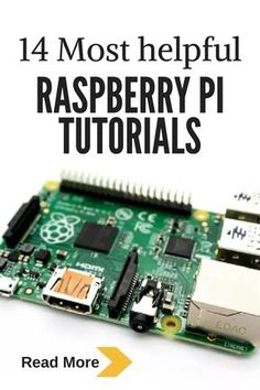 Great resource to get you … Digikey published 14 Helpful Raspberry Pi Tutorials. Great resource to get you started using Electronics Projects, Computer Projects, Electrical Projects, Diy Electronics, Computer Diy, Raspberry Pi Computer, Diy Tech, Cool Tech, Cool Raspberry Pi Projects
