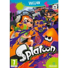 30.96 € ❤ Top #JeuxVideo #Gaming - #Splatoon - Jeu #WiiU ➡ https://ad.zanox.com/ppc/?28290640C84663587&ulp=[[http://www.cdiscount.com/jeux-pc-video-console/wii-u/splatoon-jeu-wii-u/f-1039901-0045496334420.html?refer=zanoxpb&cid=affil&cm_mmc=zanoxpb-_-userid]]