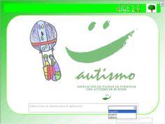 eLIGE 2.0 es una aplicación informática de ayuda para la estructuración temporal de los alumnos con Trastornos del Espectro Autista (TEA); que se configura como un programa facilitador de la elección de actividades en la vida cotidiana, de la comprensión y expresión de las emociones básicas y de los estados de salud.  Descarga la aplicación  FUENTE: AUTISMO BURGOS, http://www.autismoburgos.org/content/view/71/105/
