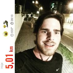 #5k #treino #run #running #runner #nikeplus #nikerunning #corrida #corredor #corridaderua #nikebrasil #nikeflyknitracer #joinville #joinvillenaotemparque #joinvillefazbem #hashtag #30tododia #training #workout by marcelogunther