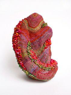 Angelika Arendt, Skulptur