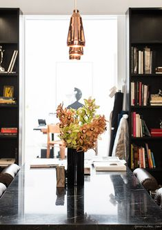 A visit to Phillip Lim's showroom and studio, New York City / Garance Doré