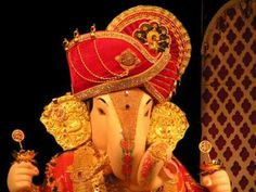 Ganapati Song : The best in this century! Don't miss listening to this song atleast once!!!!