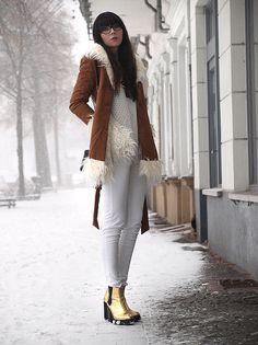 #fashion #fashionista Ricarda leblog826 by Ricarda Cosima, via Flickr