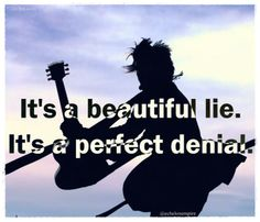Lyricsday: 'A BEAUTIFUL LIE' - http://www.youtube.com/watch?v=4Kvd-uquuhI #MARSart #ABEAUTIFULLIE Thirty Seconds to Mars